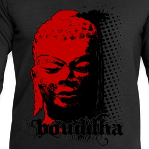 buddha T-Shirts - Men's Sweatshirt by Stanley & Stella