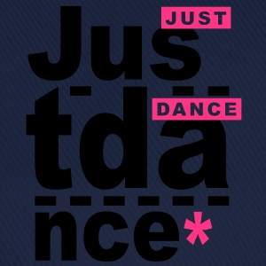 Just dance - Baseball Cap