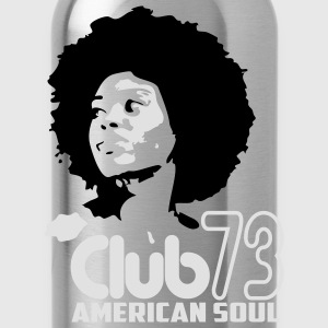 Soulclub73 - Trinkflasche