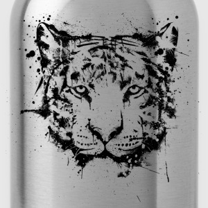 Tiger Graffiti T-Shirts - Water Bottle