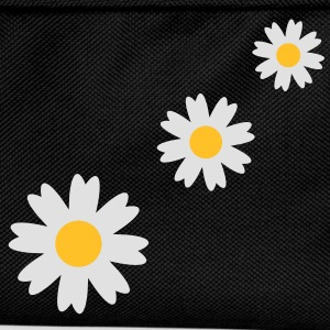 3_flowers Tee shirts - Sac à dos Enfant