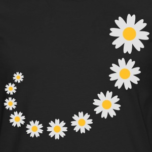 flowers_design T-Shirts - Men's Premium Longsleeve Shirt