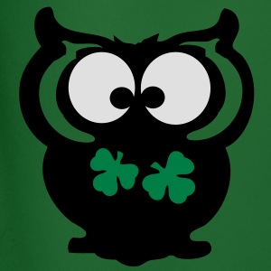 Owl shamrock st.Patty's day Classic Teenager T-Shi - Men's Football shorts