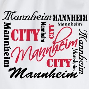 Mannheim T-Shirts - Drawstring Bag