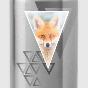 Fox T-Shirts - Water Bottle