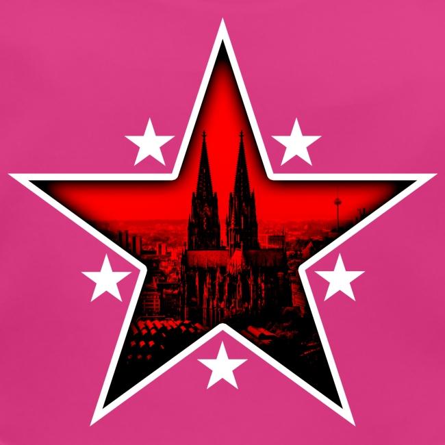 K  RedStar