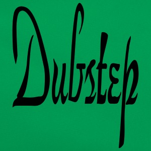 dubstep edi T-Shirts - Retro Tasche