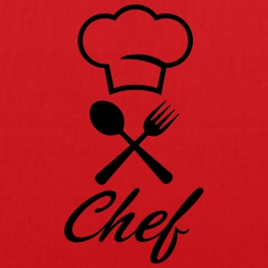 Chef Cuisine Tee shirts - Tote Bag