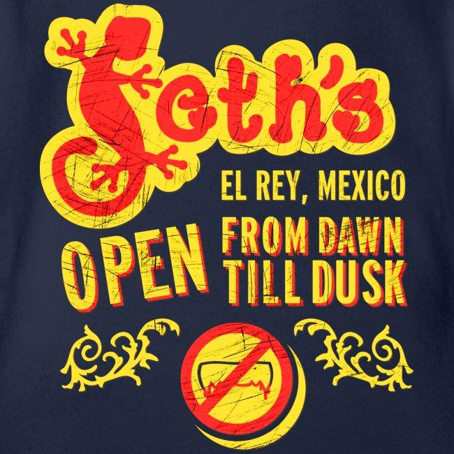 Seth's, distressed, Kerlie