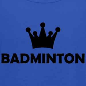 badminton T-Shirts - Frauen Tank Top von Bella