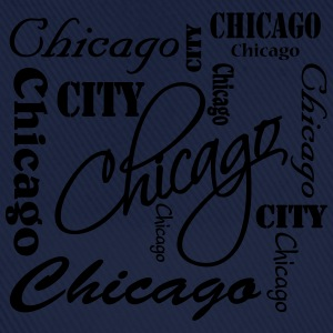 Chicago T-shirts - Baseballcap