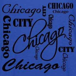 Chicago T-Shirts - Women's Tank Top by Bella