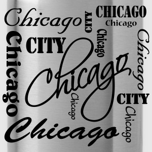 Chicago T-shirts - Drinkfles