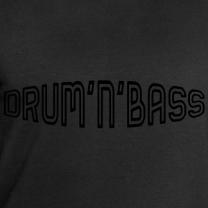 Drum'n'Bass T-Shirts - Men's Sweatshirt by Stanley & Stella