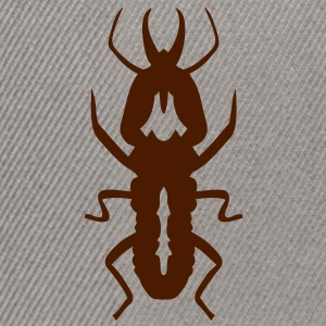 termite insecte 1202 Tee shirts - Casquette snapback