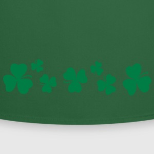 Lucky charm st.Patrick's day Women's Plus Size Shi - Cooking Apron