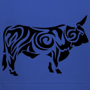 taureau tribal bull tatouage tatoo 402 Tee shirts - Pull à capuche Premium Enfant
