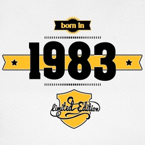 Born in 1983 - Baseball Cap