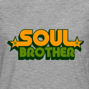 soul brother  Tee shirts - T-shirt manches longues Premium Homme