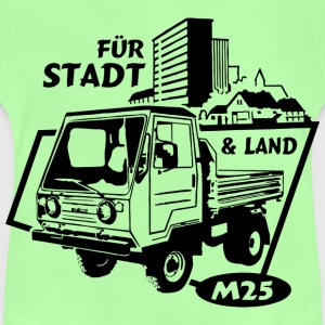 Multicar M25 IFA Mobile - Baby T-Shirt
