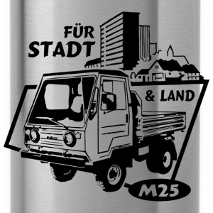 Multicar M25 IFA Mobile - Trinkflasche