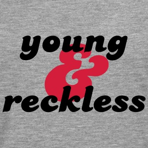 Young & Reckless T-Shirts - Men's Premium Longsleeve Shirt