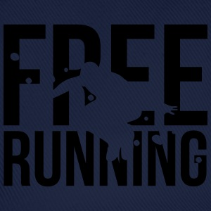 freerunning T-Shirts - Baseball Cap