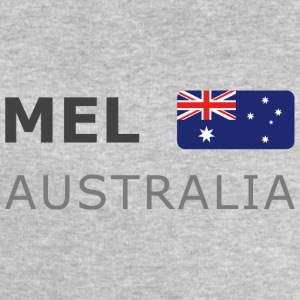 Classic T-Shirt MEL AUSTRALIA dark-lettered - Men's Sweatshirt by Stanley & Stella