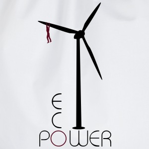 Windmill Eco Power  Magliette - Sacca sportiva