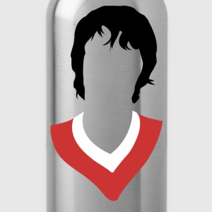 George Best T-Shirts - Water Bottle
