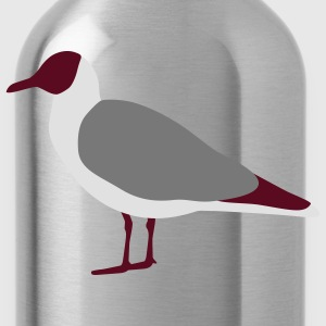 seagull  Shirts - Water Bottle