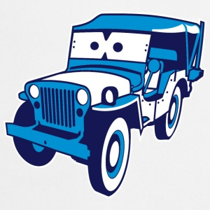 Cars for Kids: Safari-Jeep Skjorter - Kokkeforkle