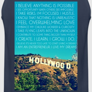 dream T-Shirts - Men's Premium Tank Top