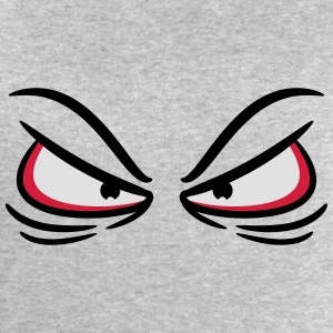Evil Eyes Tee shirts - Sweat-shirt Homme Stanley & Stella