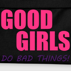 Good Girls T-Shirts - Kids' Backpack