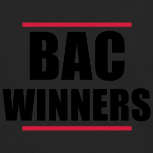 Bac Winners Promo 2014  Tee shirts - T-shirt manches longues Premium Homme
