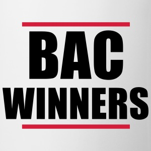 Bac Winners Promo 2014  Badges - Tasse