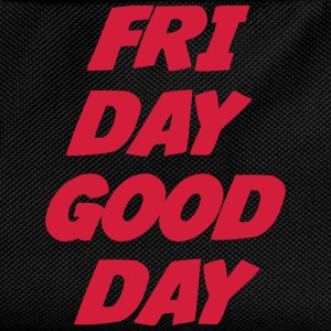 Friday Good Day T-shirts - Ryggsäck för barn