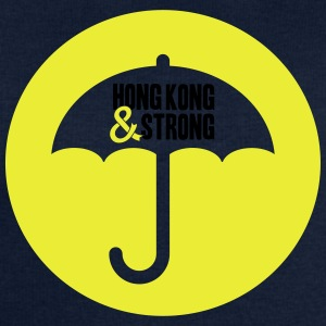 Hong Kong & Strong - Occupy Central Solidarität T-Shirts - Männer Sweatshirt von Stanley & Stella