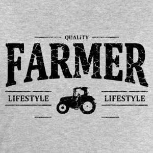 Farmer T-Shirts - Men's Sweatshirt by Stanley & Stella