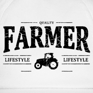 Farmer Hoodies & Sweatshirts - Baseball Cap