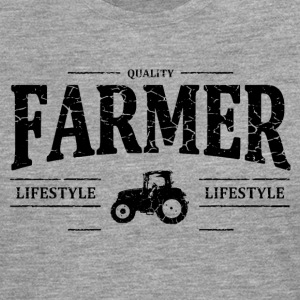 Farmer Hoodies & Sweatshirts - Men's Premium Longsleeve Shirt