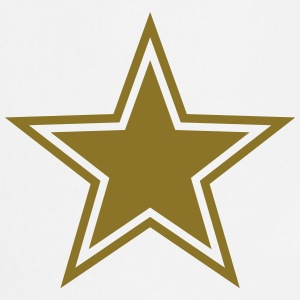 Star, Gold, Best, Winner, Champion, Team, Club T-S - Cooking Apron
