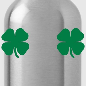 Shamrock T-Shirts - Water Bottle