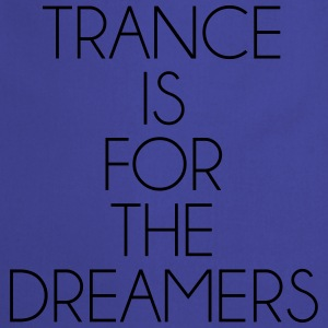 Trance For The Dreamers  Sweaters - Keukenschort