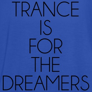 Trance For The Dreamers  Sweatshirts - Dame tanktop fra Bella