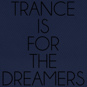 Trance For The Dreamers  Tee shirts - Casquette classique