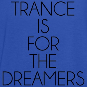 Trance For The Dreamers  Tee shirts - Débardeur Femme marque Bella