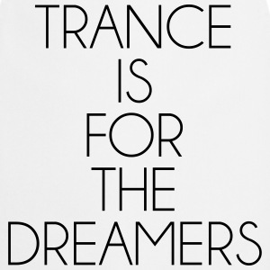 Trance For The Dreamers  T-skjorter - Kokkeforkle