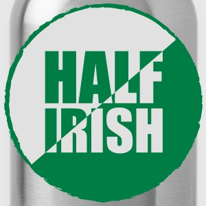 Half irish Magliette - Borraccia